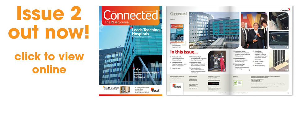 04. Connected Magazine Issue 2. Click here to view.