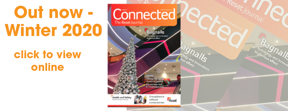 04. Connected Magazine Issue 4. Click here to view.